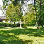 Espaces verts près des Fougères