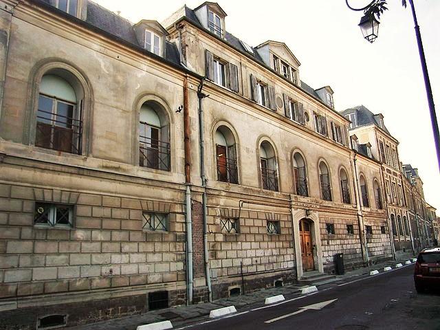 EvryCollègeN-Dame-de-Sion