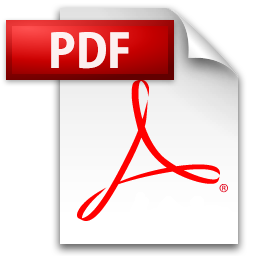 icone pdf telecharger