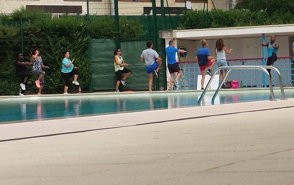 crossfit piscine fabrice