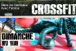 crossfit - juillet 2017- ça marche !