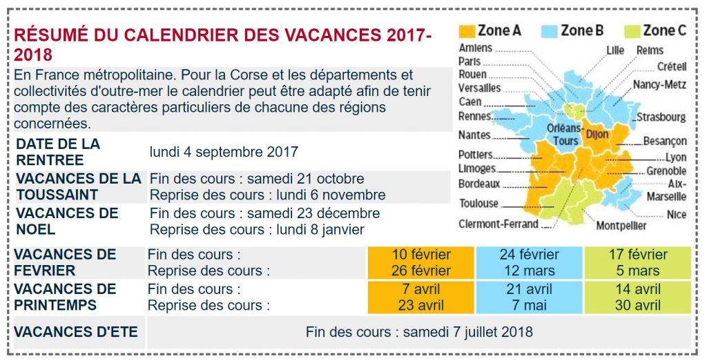 calendrier-vacances-scolaires-2017-2018