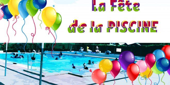Fête de la piscine septembre 2017
