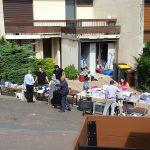vide-garage aux Hameaux