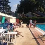 fête de la piscine