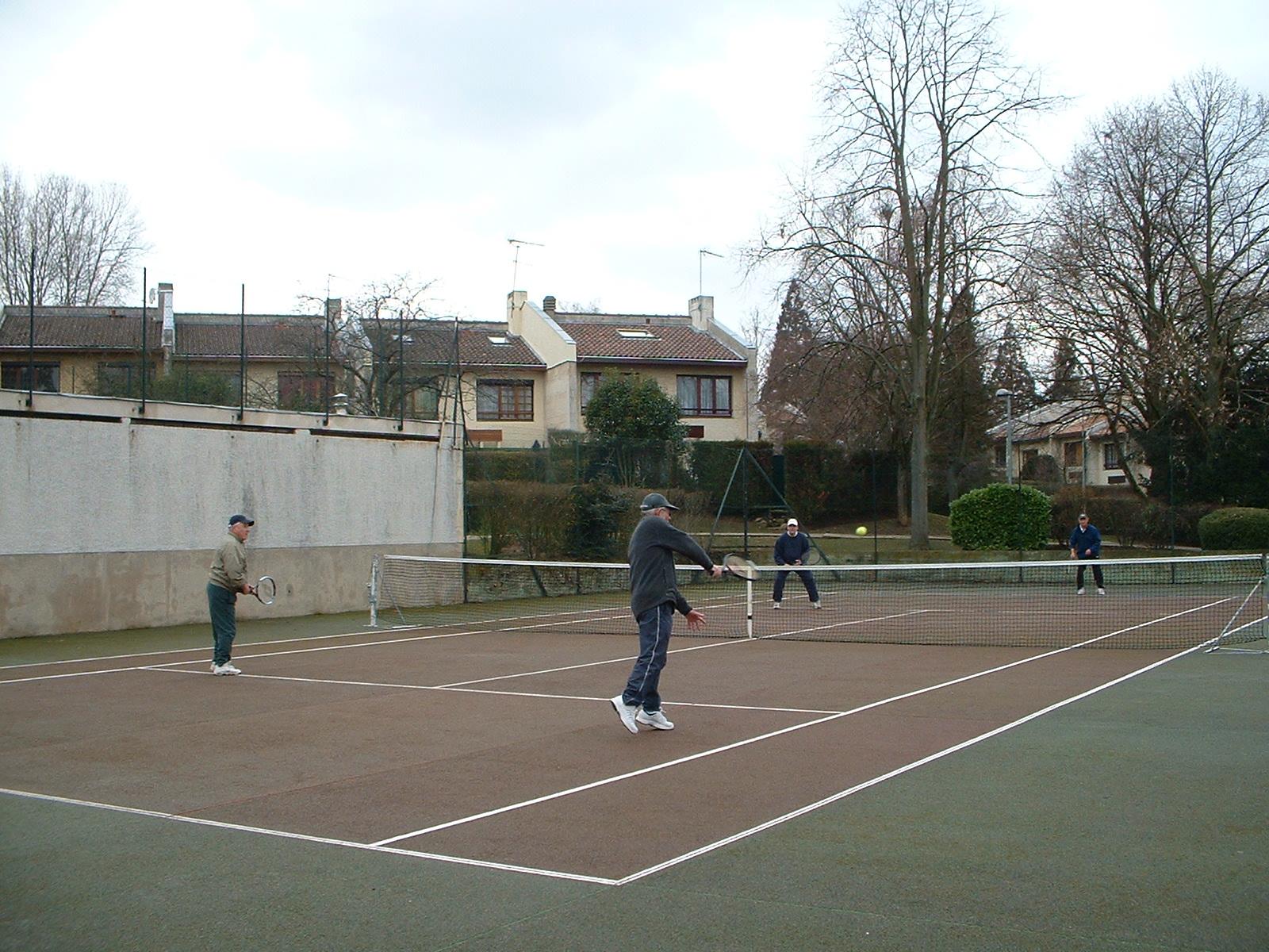 Tennis: Inscriptions 2015 et tournoi