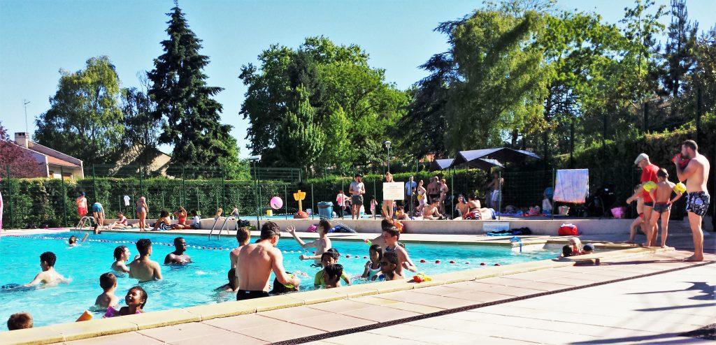 ouverture piscine mai 2017 Beau et chaud
