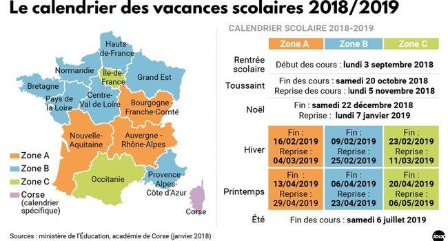 20180905112842calendrier scolaire-2018-2019
